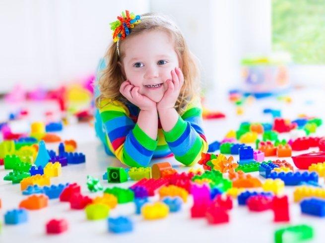 Вещи, которые способствуют беспорядку в детской