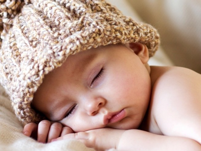 Насморк у ребенка в 1 месяц