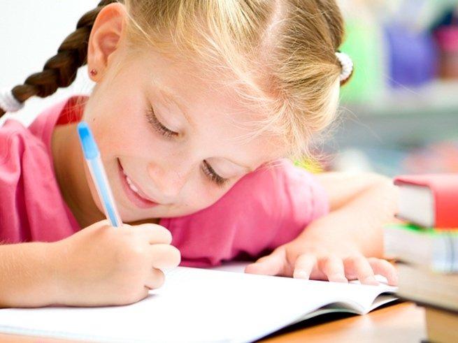 Как научить ребёнка писать правильно и без ошибок