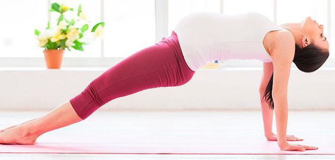 «Работает» ли йога при беременности?