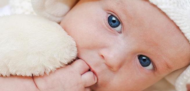 Лечение молочницы у грудничков
