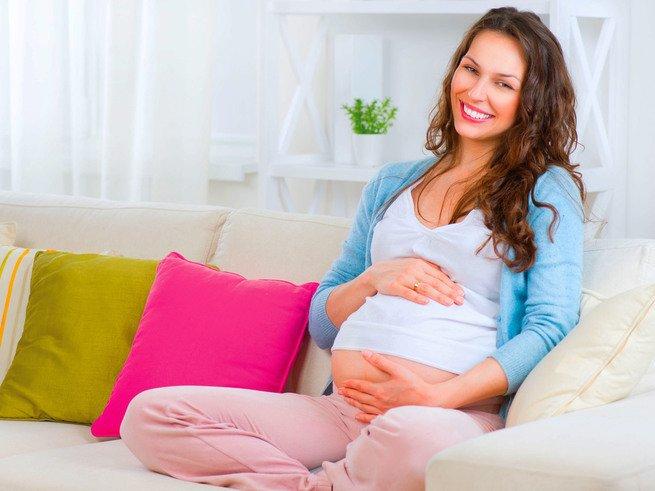 Как развивается плод на 38 неделе беременности