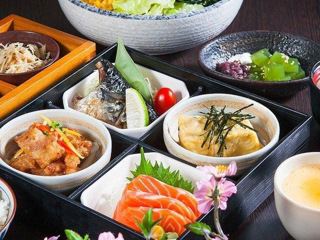Всё, что вы хотели знать про японскую кухню