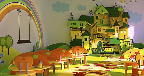 Как записать ребёнка в детский сад