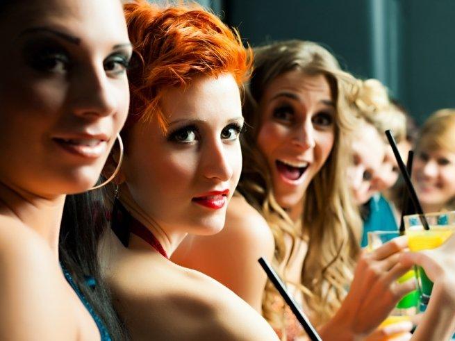 Токсичные подруги: сводим общение на нет