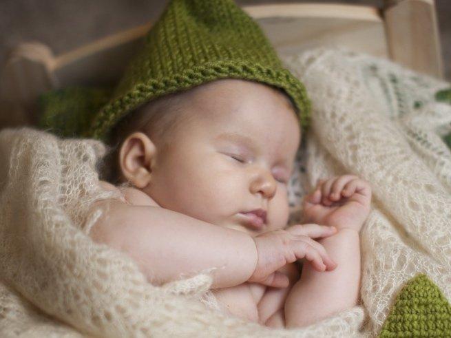 Сколько должен съедать ребёнок в 4 месяца