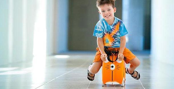 Развитие детей в 3 и 4 года