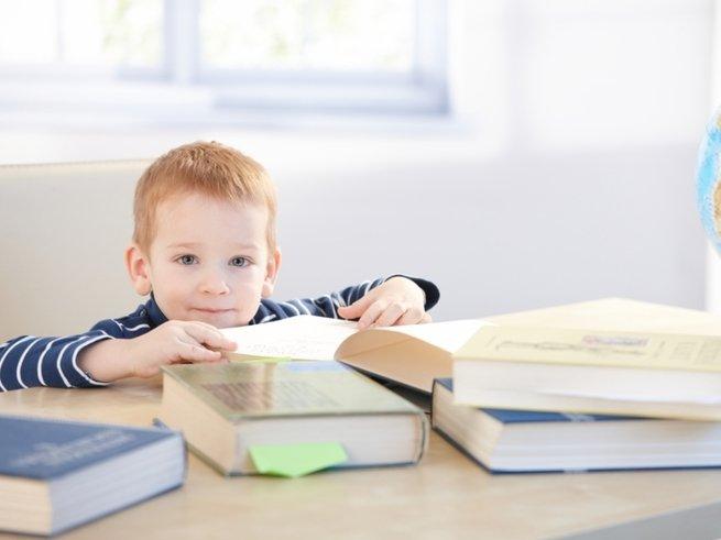 Иностранный язык с ребёнком: с чего начать?