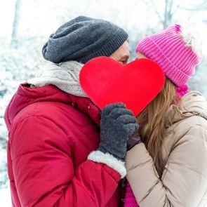 5 необычных сценариев ко Дню святого Валентина