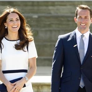 СМИ сообщают об увлечении герцогини Кейт женатым яхтсменом