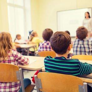 Родители школьников жалуются на электронные дневники