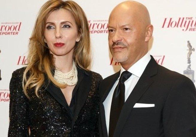 После 25 лет брака Фёдор и Светлана Бондарчук разводятся