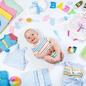 Как купить приданое малышу и не разориться: 7 лайфхаков