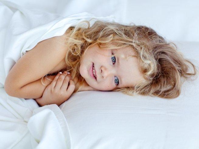 Дневной сон у дошкольника