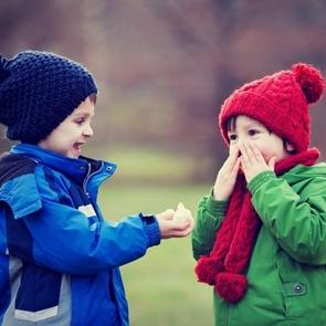 15 причин, из-за которых часто болеют дети