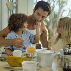10 неприятных привычек, от которых не откажется ни один папа