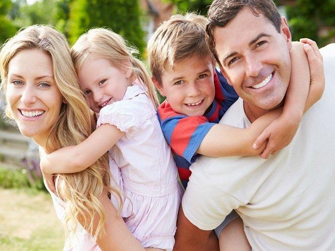 Как не нарушить баланс хороших отношений между родителями и детьми