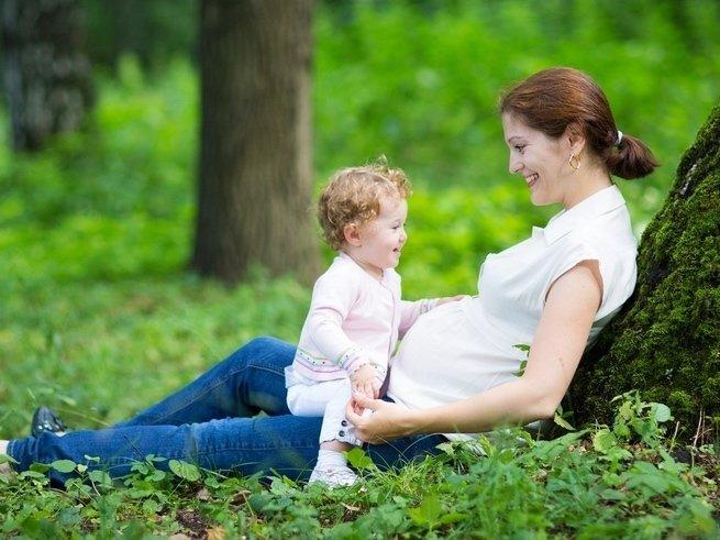 Маленький ребёнок и новая беременность: что учесть?