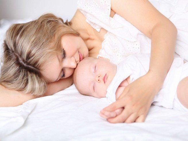 Синдром ДЦП у новорожденных