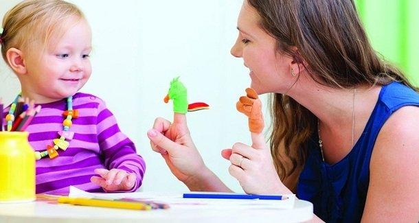 Как научить ребёнка говорить букву «р»