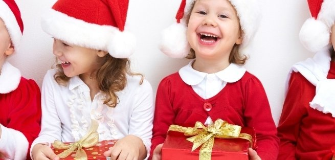 Новогодние подарки станут дешевле