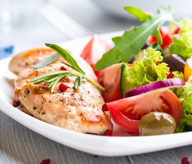 Ужин за 30 минут: 5 быстрых рецептов для всей семьи
