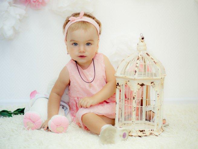 Развитие ребёнка в 11 месяцев