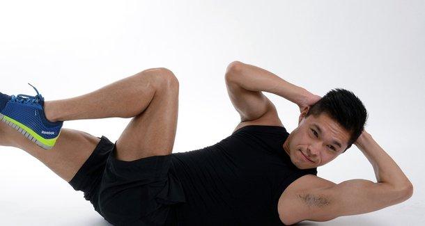 Какие существуют типы телосложения мужчин