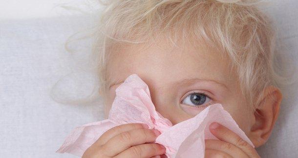 Симптомы и лечение анемии у детей