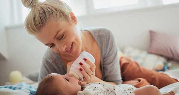 10 вещей, о которых молчат мамы детей на ИВ
