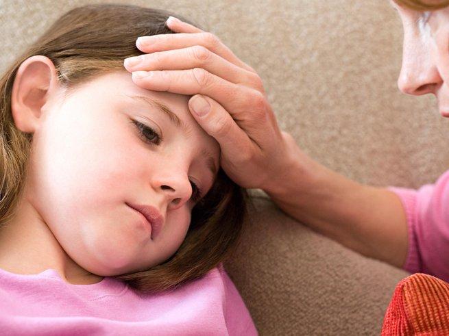 Энтеровирусная инфекция у детей: симптомы, лечение