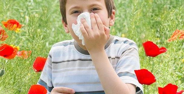 Носовые кровотечения у детей: причины и лечение