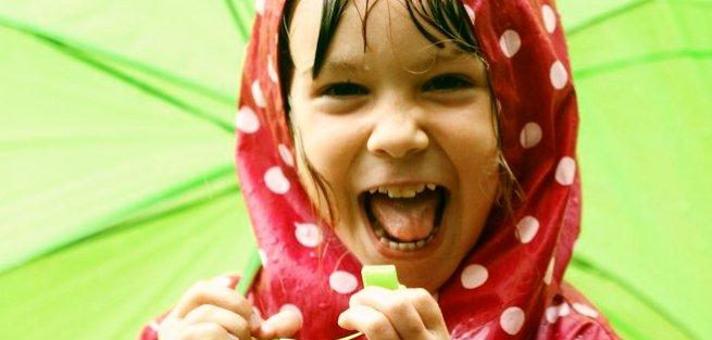 6 причин научить девочку дразниться