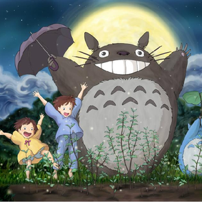 Детям и взрослым: в Москве пройдет выставка Хаяо Миядзаки