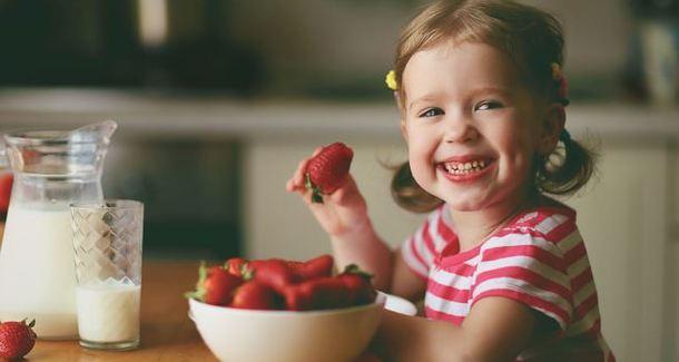 Какие витамины нужны вашему ребенку