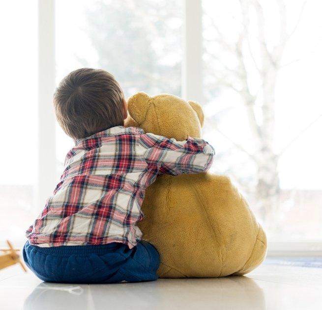 В Великобритании пятилетний ребёнок отказался быть мальчиком