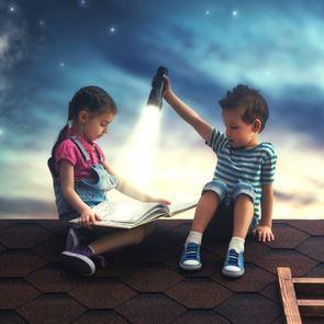Лучшие детские книги о космосе