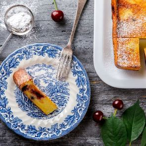 4 завтрака для детей, которые не любят кашу