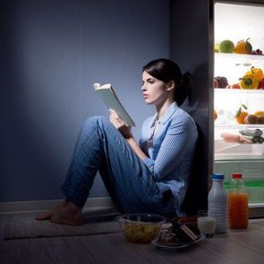 Ученые выяснили, как питаются молодые мамы