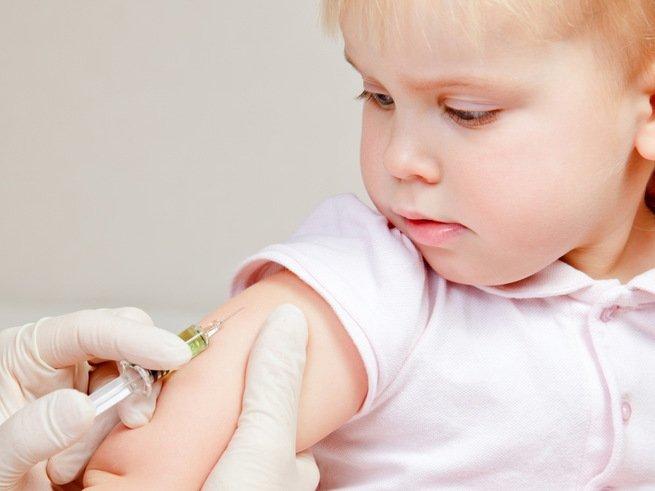 В Минздраве сертифицирована вакцина против детских болезней «Пентаксим»