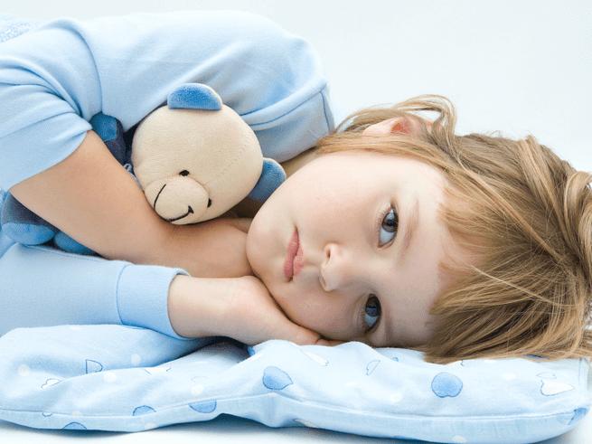 Понос у ребёнка 3 лет
