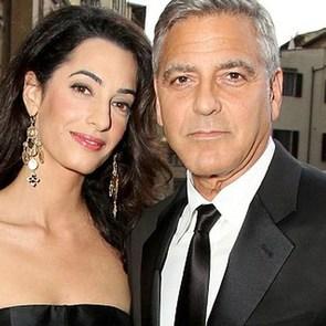 Джордж Клуни и Амаль Аламуддин вот-вот разведутся