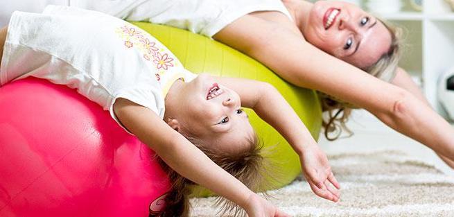 Лечебная гимнастика для иммунитета