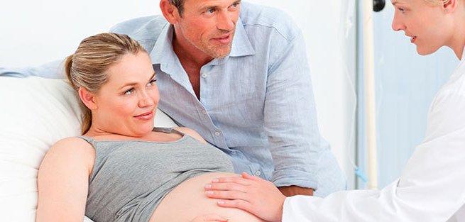 Как проходит кесарево: сроки, подготовка, анестезия