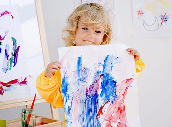 Детские рисунки: что должно насторожить