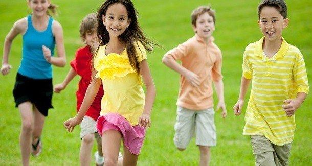 Развитие детей в 11 лет