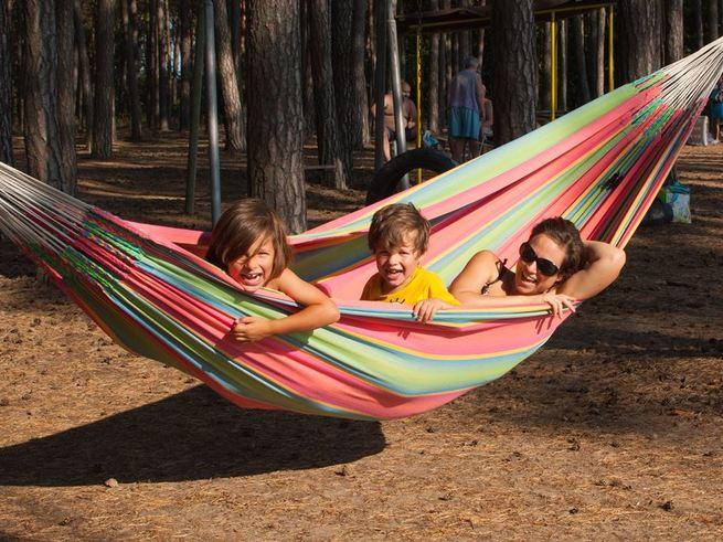 Вместо походов в школу дети путешествуют