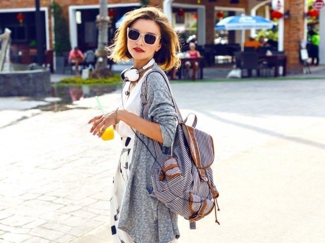 Спорт-шик: 5 стильных вещей в летний гардероб