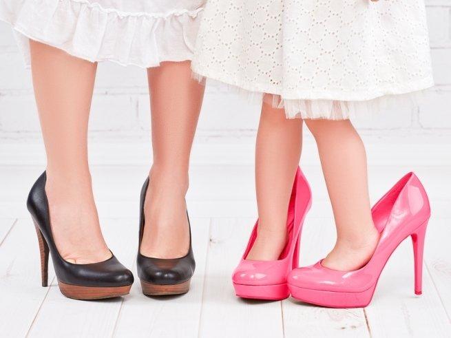 7 ужасных вещей, которые обязательно попросит купить ребёнок