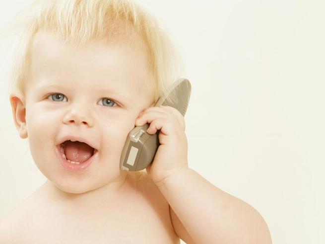 Скорей бы он заговорил: 5 способов развить речь ребёнка